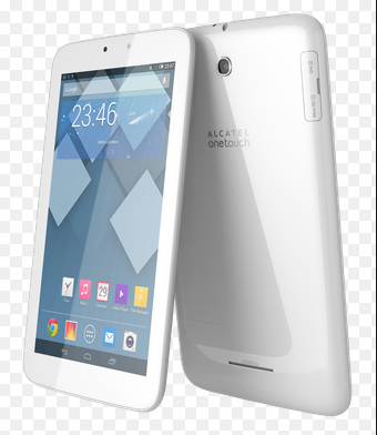 Alcatel POP 7 LTE