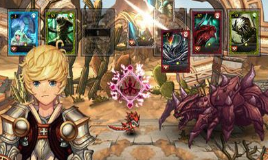 3 Game Android RPG Offline Terbaru