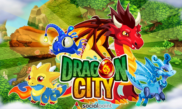 Cara Cheat Dragon City di Android Terbaru